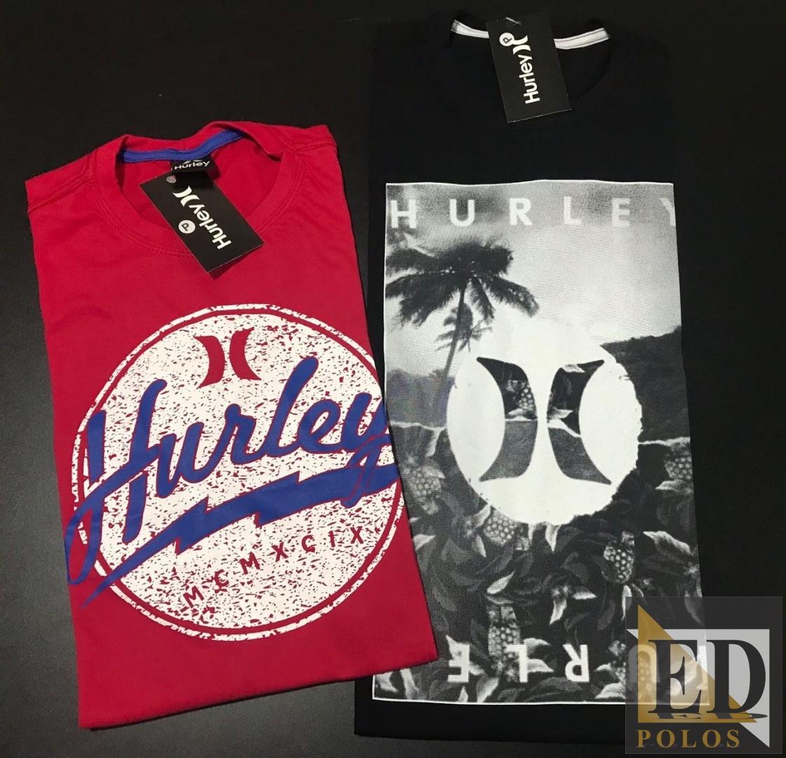 kit 10 Camisetas Malha Premium b96859a5980